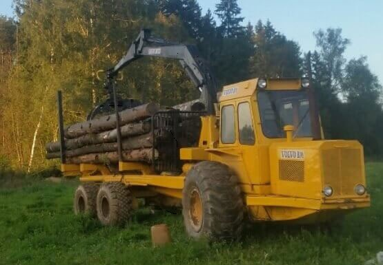 forwarder v rabote